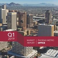2019 Q1 Office Report 1