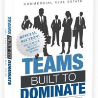 Commercial Real Estate Teams to Dominate