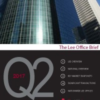Q2 2017 Office Brief-FINAL 1