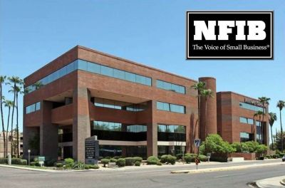 The Coppola-Cheney Group represents NFIB on their office relocation