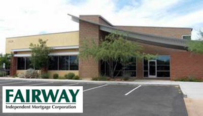 Fairway Independent Mortgage moves one of their locations to Scottsdale