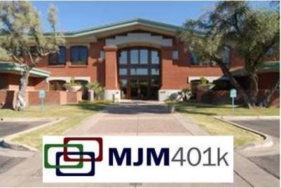 MJM Renews their lease at Park Place