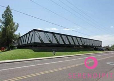 Serendipit Consulting relocates to 4450 N. 12th Street