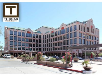 Thomas Title Relocates to Scottsdale Fashion Square