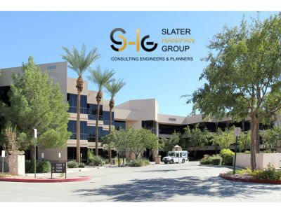 Slater Hanifan Group Moves to Tatum Blvd