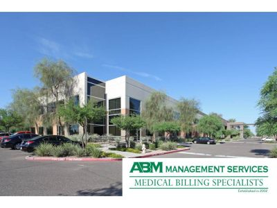 ABM Management Services renews at 101 Corporate Center