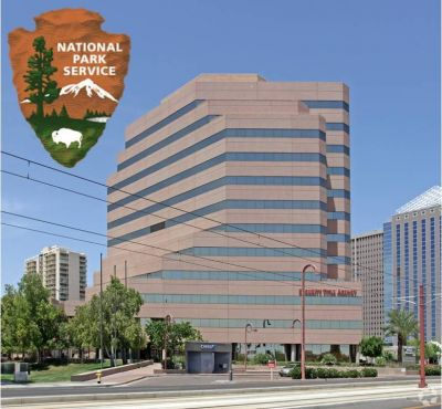 National Park Services Moves to 3636 N. Central