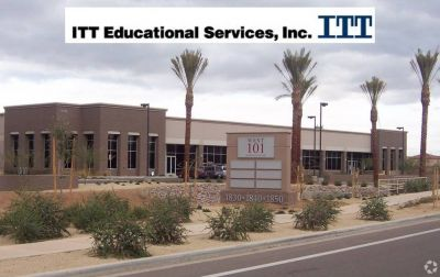 Congratulations to ITT Educational Services, Inc. on Their New Location