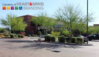 Heasley & Partners, Inc. Continues Their Stay at 8901 E. Pima Center Pkwy. in Scottsdale