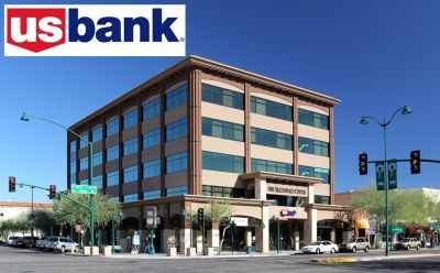 US Bank Extends Their Stay at One MacDonald Center in Mesa