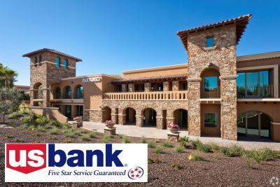 US Bank Extends Their Stay at 11000 N. Scottsdale Road