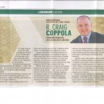 Coppola - Landmark Leaders 2017