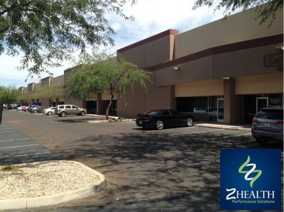 Z-Health Performance Solutions Continues Their Stay in Tempe