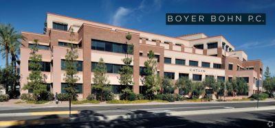 Boyer Bohn