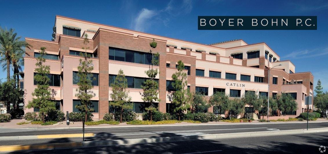 Boyer Bohn- Renewal