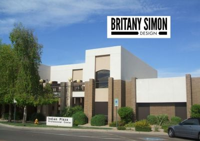 Britany Simon Design