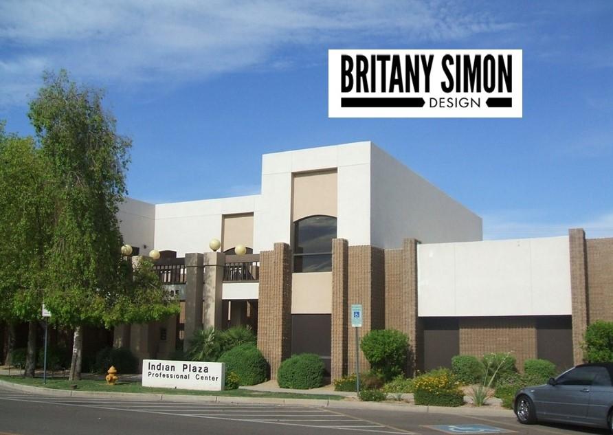 Britany Simon Design