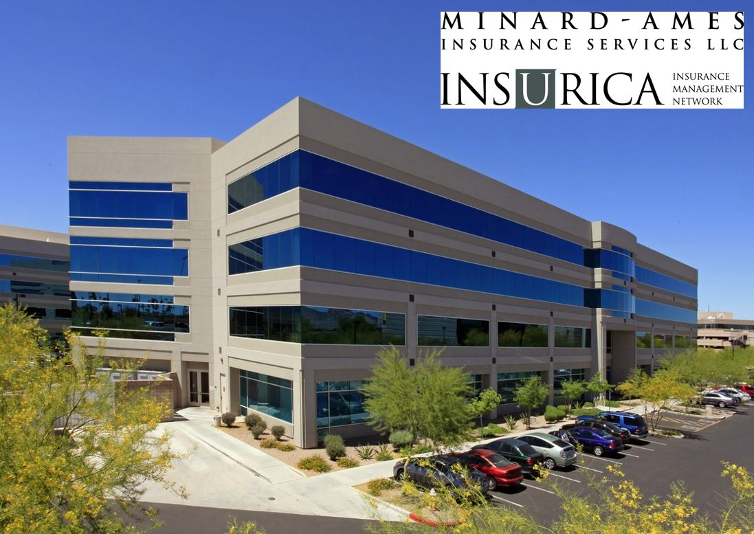 Congratulations to Minard Ames for their renewal at 4646 E. Van Buren Street, We are proud to represent such great companies.