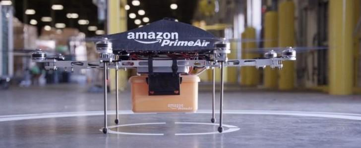 Drones in Business