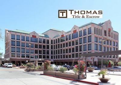 Thomas Title & Escrow