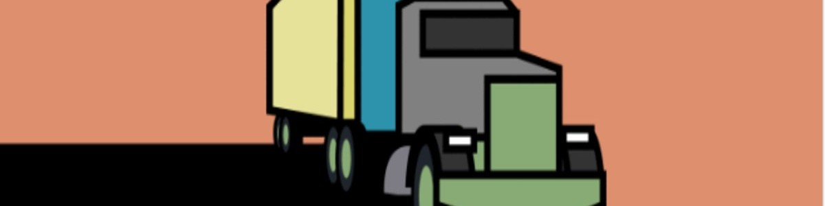 driverless-truck