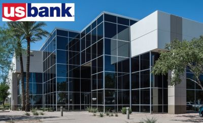US Bank Tempe